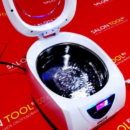 Ультразвуковая ванна Ultrasonic HB-3818 ACA 0.75L
