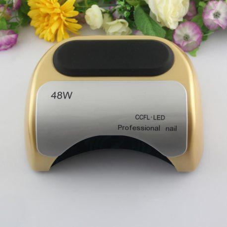 Гибридная CCFL+LED лампа 48w Professional Nail