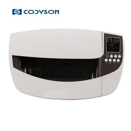 Ультразвуковая Ванна Codyson CD-4830 (С подогревом и сливом) 3л