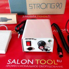 STRONG-90 машинка для маникюра и педикюра