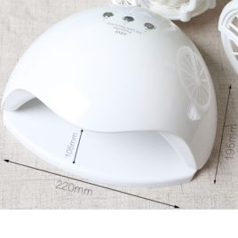 LED Лампа Nail Lamp Powerful 48w