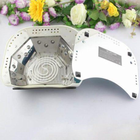 professional-lke-led-uv-lamp-18k-48w-led-lamp-nail-for-polish-gel-curing-nail-tools-automatic-hand-sensor-eu-au-us-uk-plug