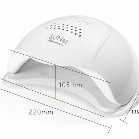 SUN5X-48W-UV-LED-Nail-Lamp-Nail-Gel-Curing-Lamp-UV-Gel-Nail-Dryer-Nail-Art