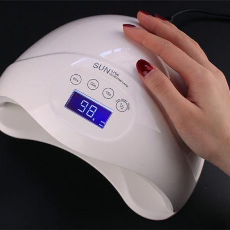 SUN5plus-48-Вт-светодиодов-быстросохнущие-безболезненно-профессиональный-сушилка-для