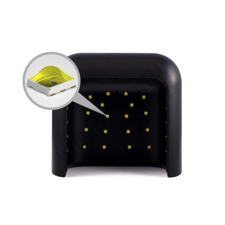 Лампа SUN3 48W Smart 2.0 UV/LED маникюрная для сушки SALONTOOL.RU