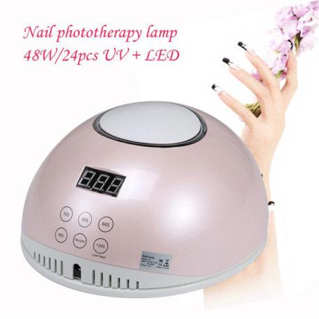 Лампа F4 для маникюра
