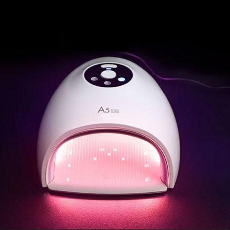 Лампа A5 ASN102 маникюр 48W LED/UV