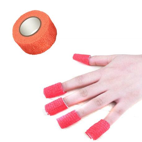 Защитная лента для пальцев бандаж