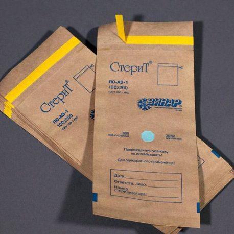 Крафт-пакет-Винар-Стерит