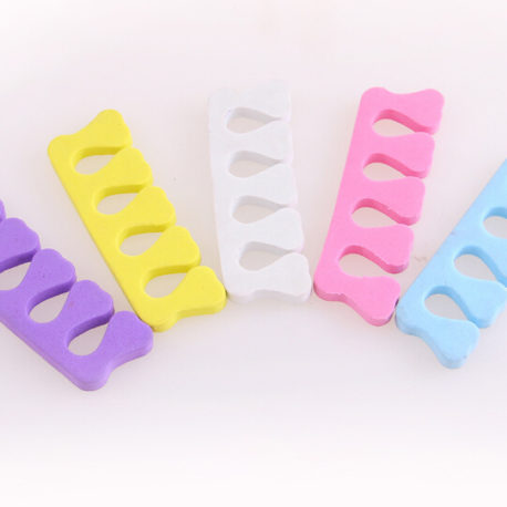 Разделители для пальцев ног, 8мм 2шт