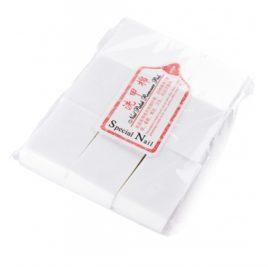 Безворсовые салфетки для маникюра 6x4см. Плотные, 500шт Salontool.ru Nail Wipes
