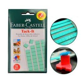 Глина для подставки для типсов Faber Castell