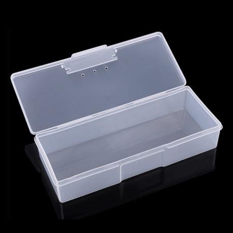 Salontool-ru_Пластиковые-прозрачные-инструменты-для-маникюра-и-педикюра-ящик-для-хранения-ногтей