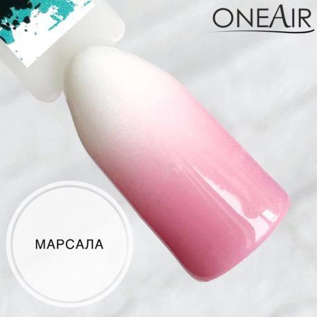 Краска для Аэрографа One Air Professional Марсала, 10 мл