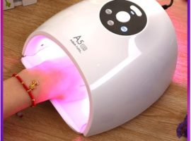 LED/UV лампы для сушки покрытий