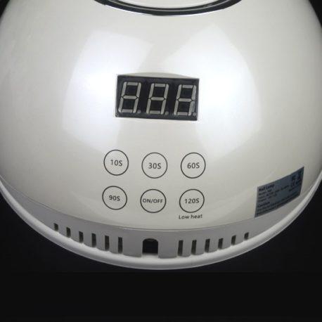 Лампа F4 48W LED/UV White 2018г (Табло сзади)