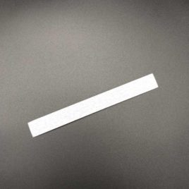 Сменные файлы ATIS Бело-серые на основу S 135 на 14мм 50шт