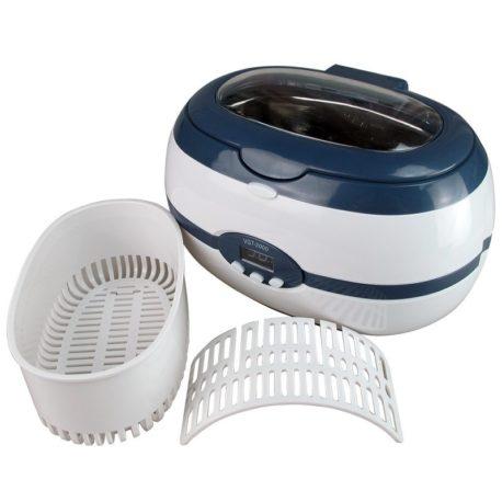 Ванна ультразвуковая VGT-2000, 200×140×125 мм