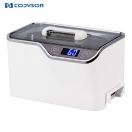Ультразвуковая ванна Codyson CDS-100 0,6л Salontool.ru