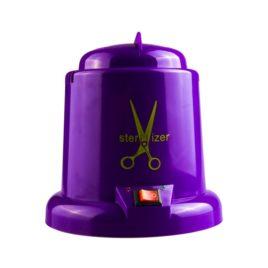 Шариковый гласперленовый стерилизатор WN308A Purple Salontool.ru