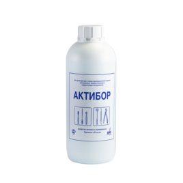 Дезинфицирующее средство Актибор, 1л