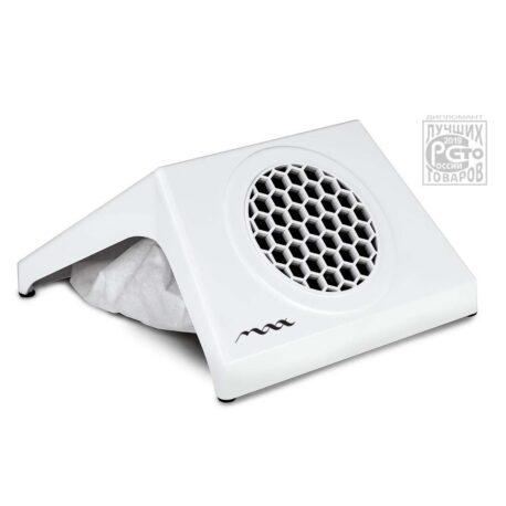 Супер мощный настольный пылесос MAX Ultimate 4 Белый 65Вт
